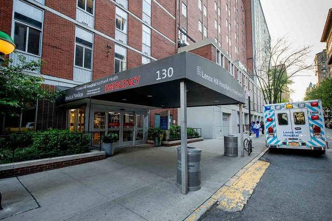 Lenox Hill Hospital Cancer Center - Cancer Hospital in NYC