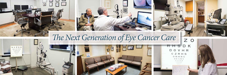 New York Eye Cancer Center