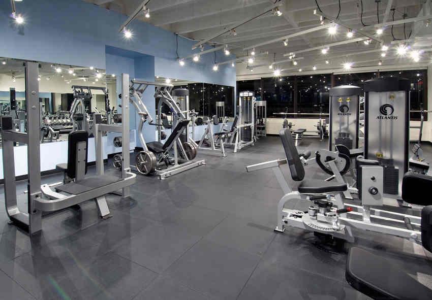 Sitaras Fitness NYC