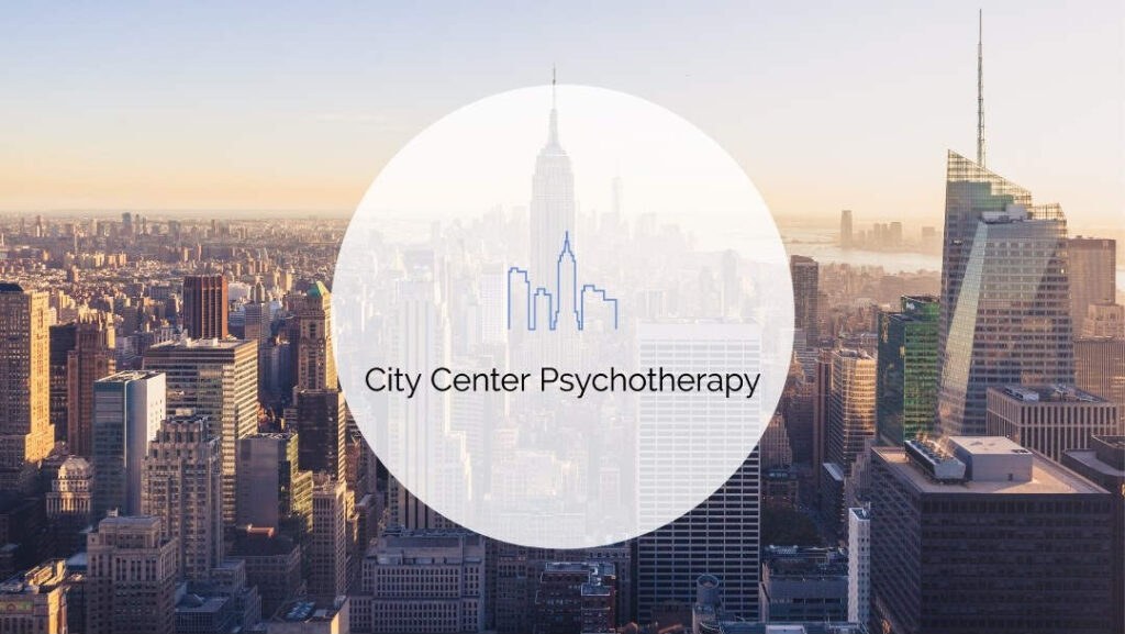 City Center Psychotherapy NYC